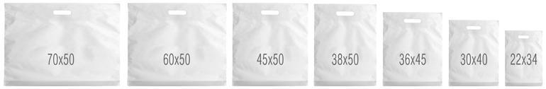Пакеты бумажные с логотипом для выпечки